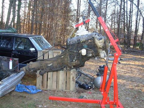how do you remove an engine out of a 2012 bentley continental flying spur engine removal help jeep cherokee forum