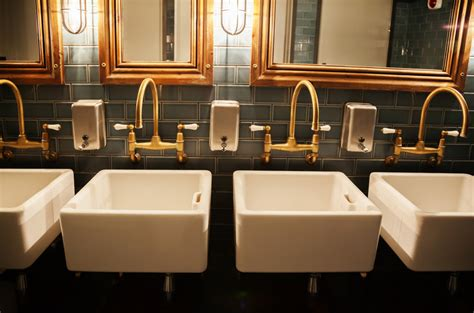 the bathroom restaurant how your bathroom can make or break your restaurant accupos
