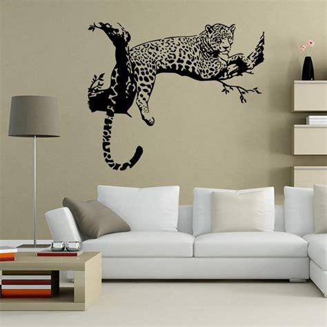 cheetah home decor popular cheetah wall decal buy cheap cheetah wall decal
