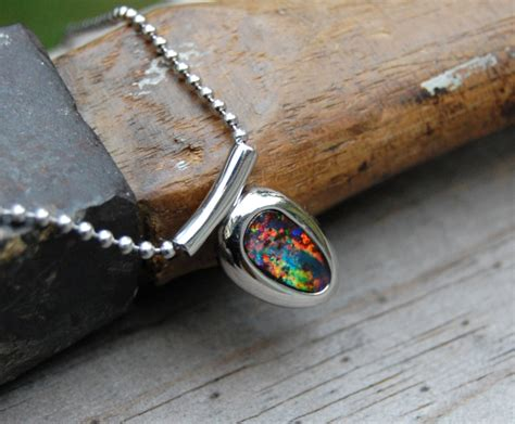 of the week hello handsome pendant with