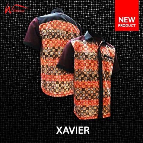 best seller top 5 jaket dan kemeja batik medogh