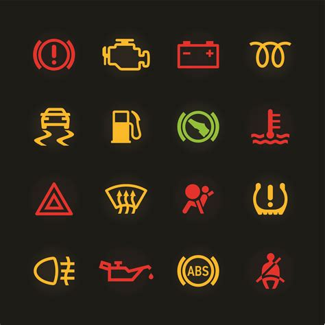 toyota corolla warning lights toyota camry dash light symbols www lightneasy net