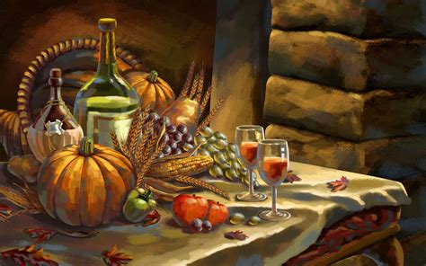 free download hd thanksgiving wallpaper powerpoint e