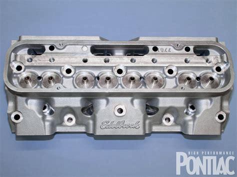 400 pontiac heads pontiac v8 cylinder heads photo 1