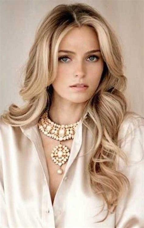 glamorous long hair dos 2018 latest long hairstyles elegant