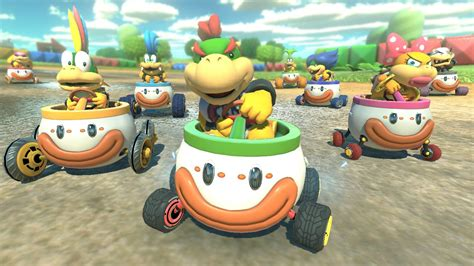 mario kart 8 deluxe mario kart 8 deluxe finishes in first place mario kart 8
