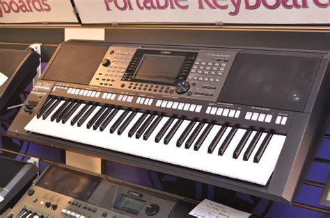 Keyboard Yamaha A3000 Yamaha Psr A3000 Digital Keyboard Randee S