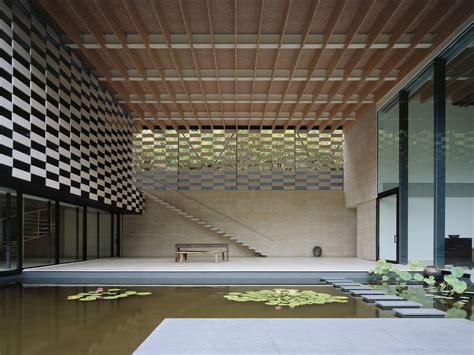 lotus house lotus house architecture kengo kuma and associates
