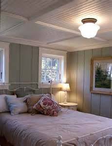 beadboard walls and ceiling beadboard for the home