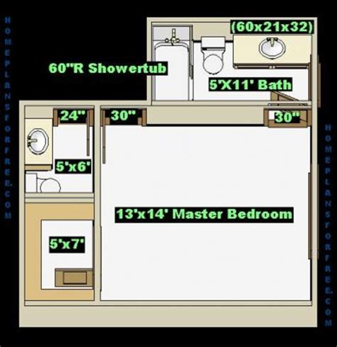 5x6 bathroom layout click to view full size image