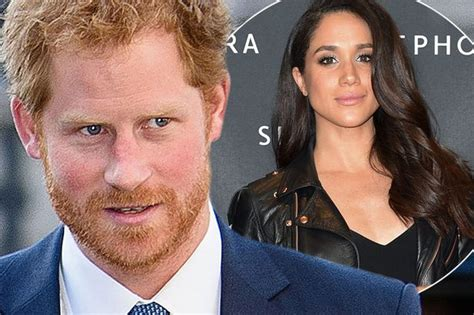prince harry girlfriend prince harry s girlfriend meghan markle s terrifying death