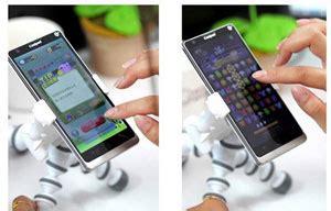 Gorillapod Untuk Smartphone universal tripod style for smartphone putih lazada indonesia