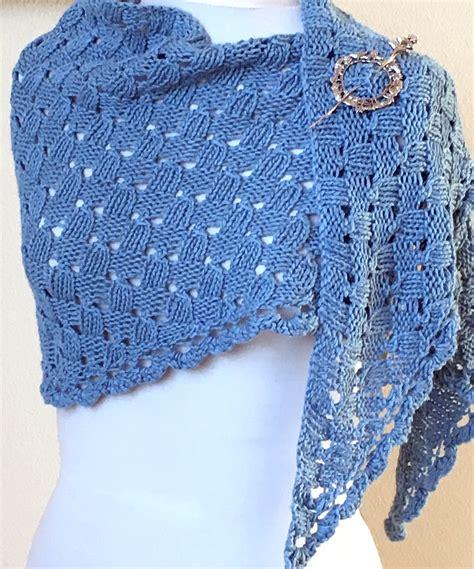 knitting pattern wrap shawl shawl and wrap knitting pattterns in the loop knitting