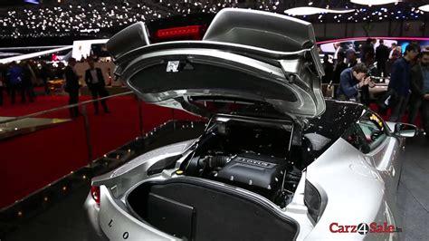 lotus evora s engine lotus evora 400 it s newer than it appears carz4sale
