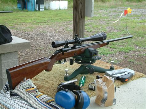 bench rest shooting rimfire shoot june 14th 2015 rimfire benchrest shooting