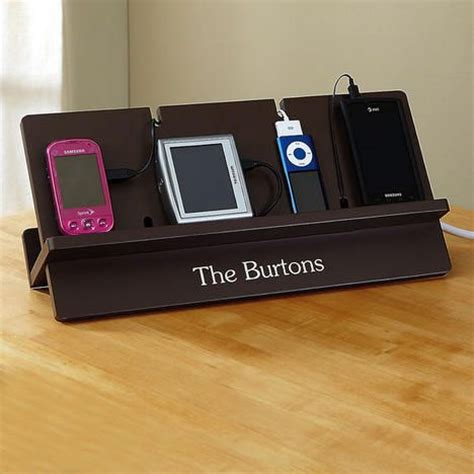 family charging station ideas charging station for your whole family from lillian