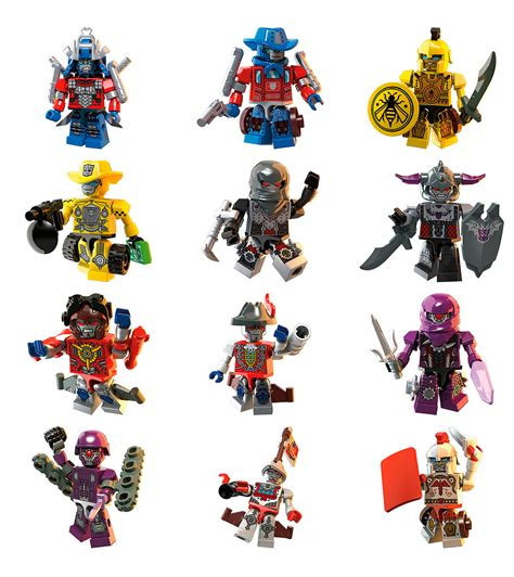Kre O Transformers 5 Kreons transformers nycc kre o official images transformers news tfw2005