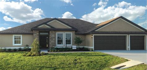 Florida Home Builders by Reed Homes Home Builder In Ocala Marion And Citrus