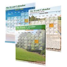 Event Calendar Templates For Web Event Calendar Template For Website