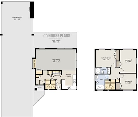 sustainable floor plans zen cube eco house plans new zealand ltd