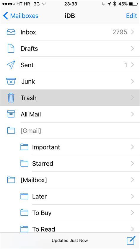 email apple indonesia cara hapus semua email di iphone dan ipad insightmac