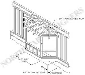 bay window drawings other autocad bow construction detail plans related