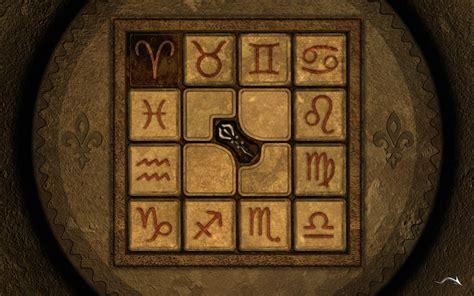 Black Mirror Zodiac Puzzle Save Game | game review black mirror ginchens blog