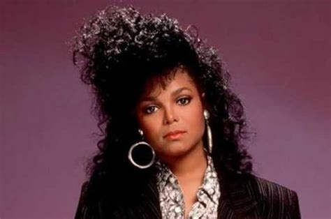 janet jackson long layered hairstyles from the 80 and 90 try not to laugh too hard at these 80s hairstyles