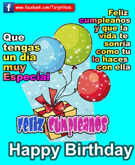 imagenes de happy birthday para mi yerno cumplea 209 os tarjetitass com
