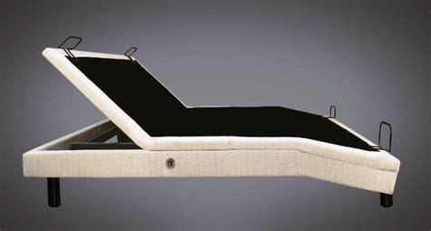 mantua adjustable bed mantua showcases newest rize adjustable bed bases in las