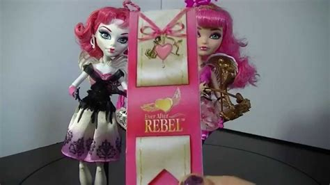 High C A Cupid Doll doll comparisons c a cupid high vs after