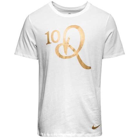 Nike Logo Shirt B C nike t shirt logo 10r vit guld www unisportstore se