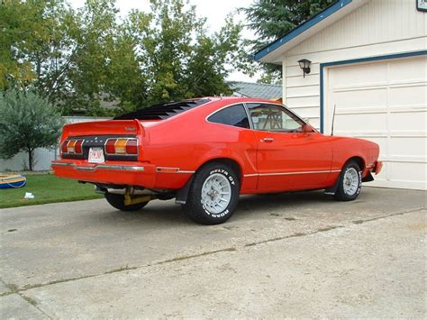 ford mustang 1976 gymjunky 1976 ford mustang ii specs photos modification