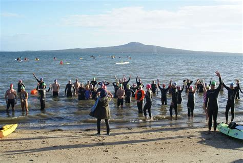 Divorce Records Auckland New Zealand Auckland Marathon Swim A Challenging Finale In New Zealand Global Swim Series