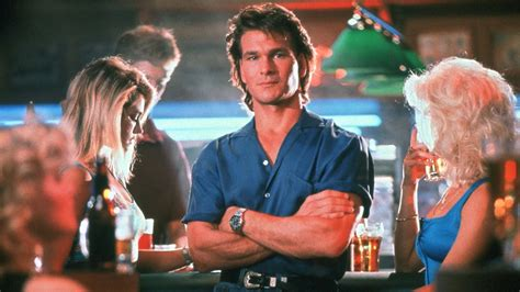 road house movie the difference between good and bad stiffness tony gentilcore