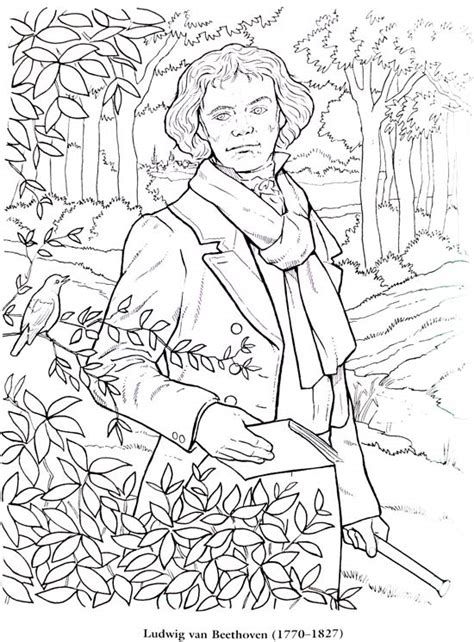 music composer coloring pages great composers coloring book review lacie bowman music