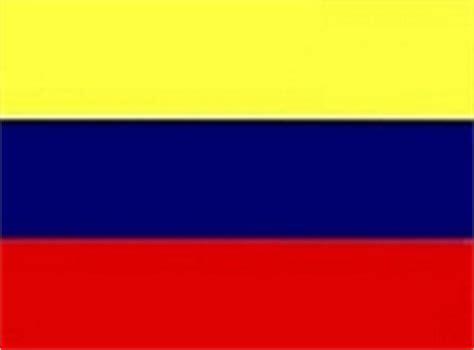 pabellon tricolor letra evoluci 243 n de la bandera nacional en venezuela venezuela tuya