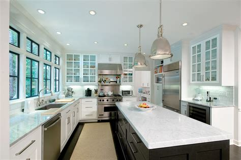 kitchen cabinets transitional style 2013 kitchen cabinets countertops materials styles