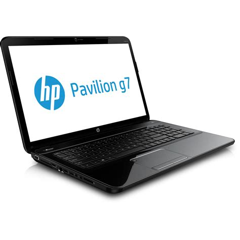 hp pavilion g7 hp pavilion g7 2222us 17 3 quot notebook computer d1d34ua aba