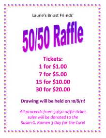 50 50 raffle ticket template raffle ticket template 50 50 images search