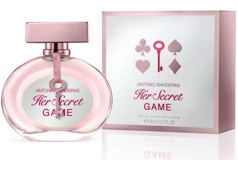 Parfum Antonio Banderas Secret secret antonio banderas perfume a new fragrance