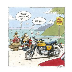 Motorrad Comics Bilder Kostenlos by Buy Motomania Buch Comic Quot Biker Quot Only In German Louis