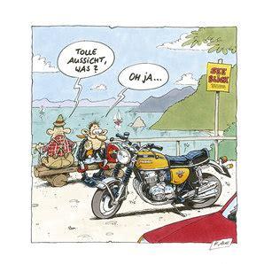 Motorrad Witze Buch by Buy Motomania Buch Comic Quot Biker Quot Only In German Louis