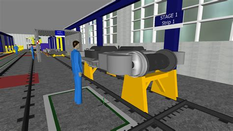 virtual reality design for manufacturing bringing the digital to industrial virtual reality in the