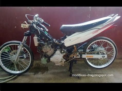 Cover Jupiter Mx Lama drag modification modif drag race fcci drag yamaha jupiter mx drag modification