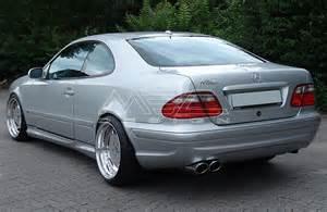 Mercedes W208 Mercedes Clk Tuning W208