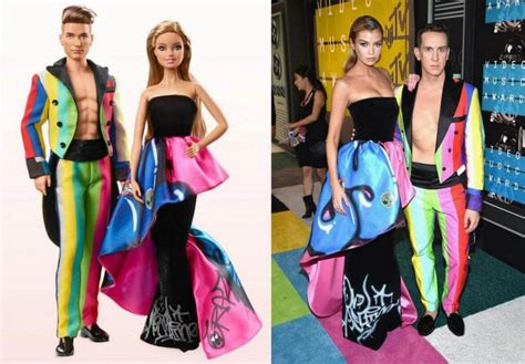 most expensive barbie doll house the most expensive barbie doll set ever moschino s barbie