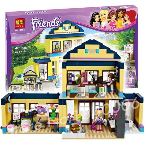Lego Friends 10166 Bersepeda popular lego buy cheap lego lots from china lego suppliers on aliexpress