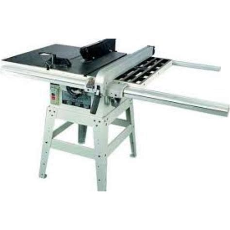 table saw arbor martlet tilting arbor table saw tsc 10lp