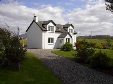 fort william self catering cottages embrace scotland